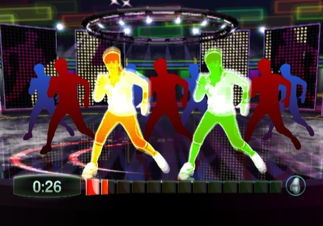 jeuxvideo.com Zumba Fitness - Wii Image 4 sur 58