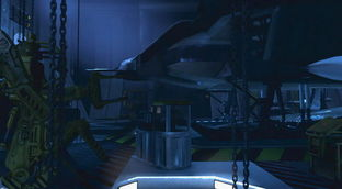 Images Aliens : Colonial Marines Wii U - 2