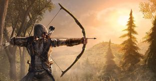 La version Wii U d'Assassin's Creed 3 identique aux autres versions
