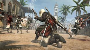 Aperçu Assassin's Creed IV : Black Flag Wii U - Screenshot 2