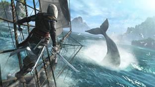 Aperçu Assassin's Creed IV : Black Flag Wii U - Screenshot 4