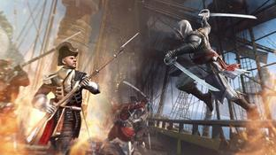 Aperçu Assassin's Creed IV : Black Flag Wii U - Screenshot 5