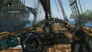 Assassin's Creed IV : Black Flag Wii U