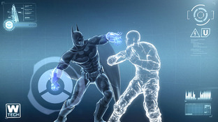 E3 2012 : Batman Arkham City Wii U : infos