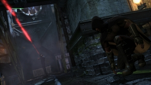 Test Batman Arkham City : Armored Edition Wii U - Screenshot 11