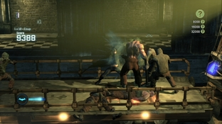 Test Batman Arkham City : Armored Edition Wii U - Screenshot 12