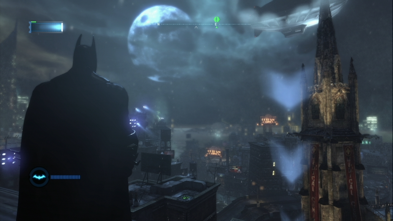 Images Batman Arkham City : Armored Edition Wii U - 29