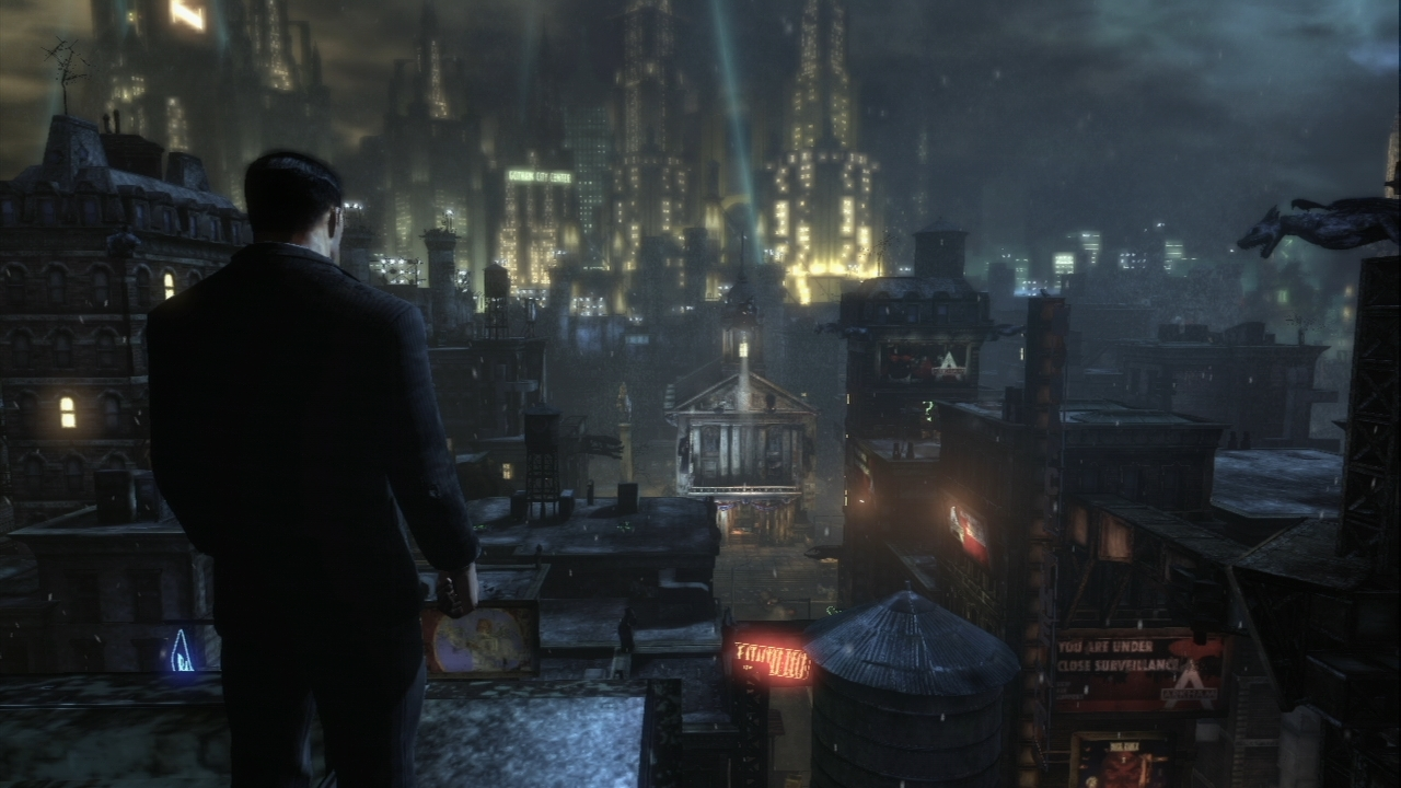 jeuxvideo.com Batman Arkham City : Armored Edition - Wii U Image 58
