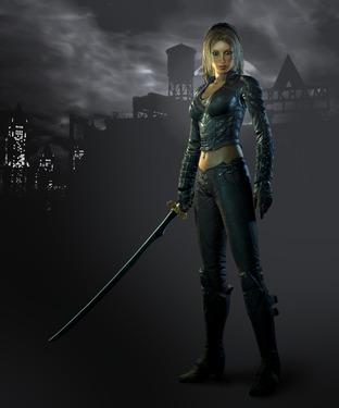 Images Batman Arkham City : Armored Edition Wii U - 2