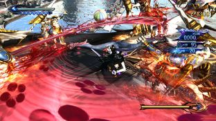 E3 2013 : Bayonetta 2 s'illustre et s'anime