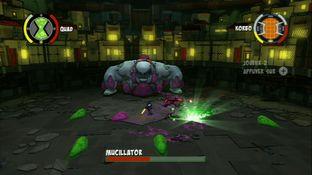 Images Ben 10 Omniverse Wii U - 3