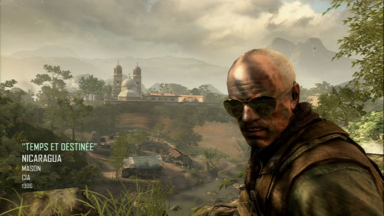 Images Call of Duty : Black Ops II Wii U - 5