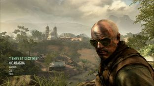 Test Call of Duty : Black Ops II Wii U - Screenshot 3