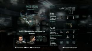 Test Call of Duty : Black Ops II Wii U - Screenshot 6