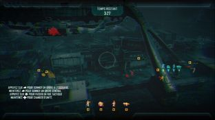 Test Call of Duty : Black Ops II Wii U - Screensh