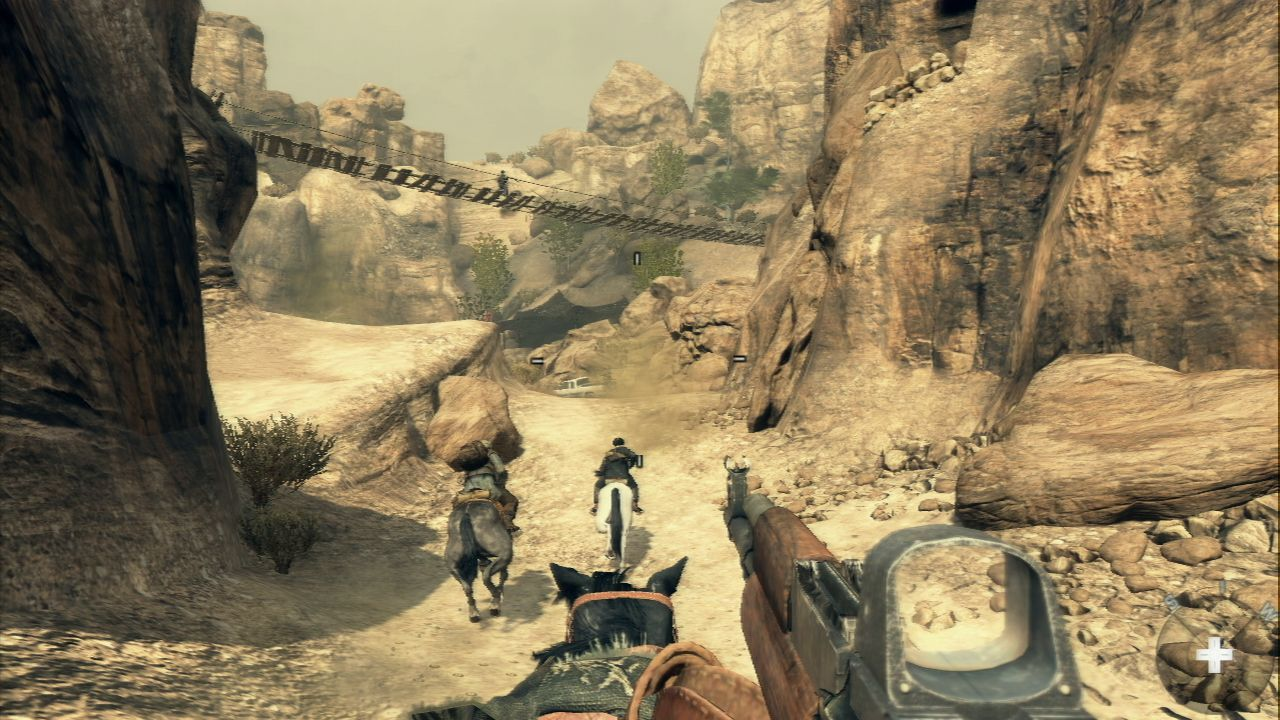 Images Call of Duty : Black Ops II Wii U - 18
