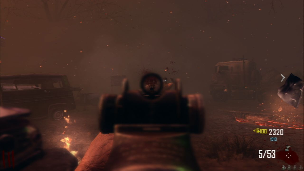 Images Call of Duty : Black Ops II Wii U - 23