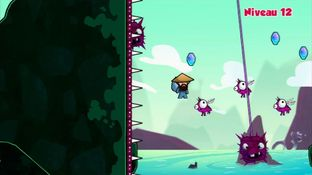 Test Cloudberry Kingdom Wii U - Screenshot 14