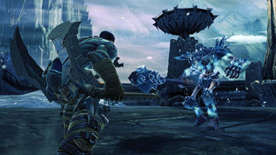 Images Darksiders II Wii U - 3