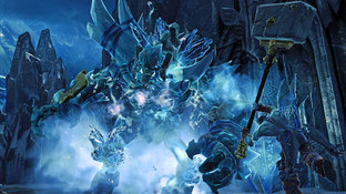 Images Darksiders II Wii U - 4
