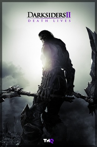 Images Darksiders II Wii U - 6