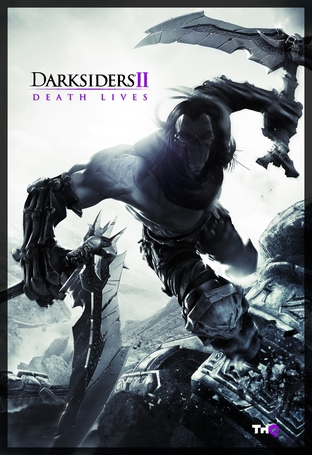 Images Darksiders II Wii U - 7