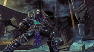 Images Darksiders II Wii U - 9
