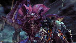 Images Darksiders II Wii U - 12