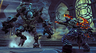 Images Darksiders II Wii U - 13