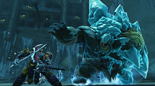 Images Darksiders II Wii U - 14