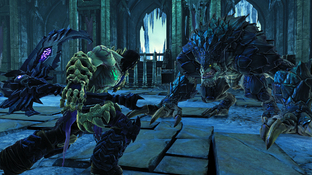 Images Darksiders II Wii U - 15