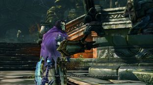 Test Darksiders II Wii U - Screenshot 23