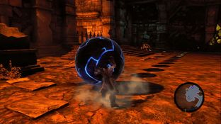 Test Darksiders II Wii U - Screenshot 25