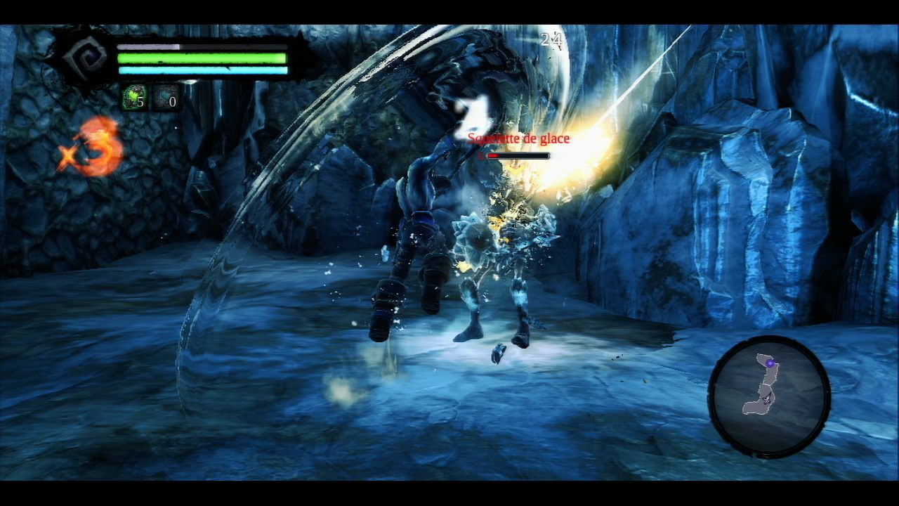jeuxvideo.com Darksiders II - Wii U Image 53 sur 313