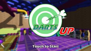 Un jeu de fléchettes sur Wii U