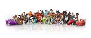 Images Disney Infinity Wii U - 1