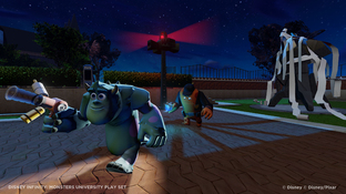 Aperçu Disney Infinity Wii U - Screenshot 22