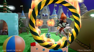 Aperçu Disney Infinity Wii U - Screenshot 50