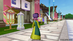 Dragon Quest 10 est millionnaire