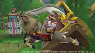 Dragon Quest X enfin daté sur Wii U