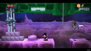 DuckTales Remastered : Objectif Lune pour la Bande à Picsou