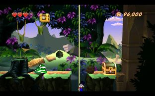 Test DuckTales Remastered Wii U - Screenshot 66