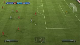 Test FIFA 13 Wii U - Screenshot 29