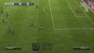 Test FIFA 13 Wii U - Screenshot 30