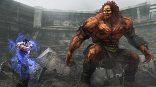 Images Fist of the North Star : Ken's Rage 2 Wii U - 6