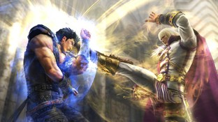 Images Fist of the North Star : Ken's Rage 2 Wii U - 9