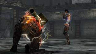 Images Fist of the North Star : Ken's Rage 2 Wii U - 15