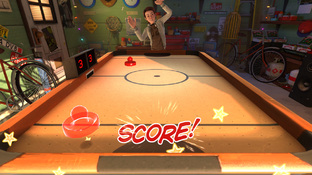 Aperçu Game Party Champions - GC 2012 Wii U - Screenshot 3