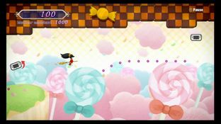 Test Game & Wario Wii U - Screenshot 39