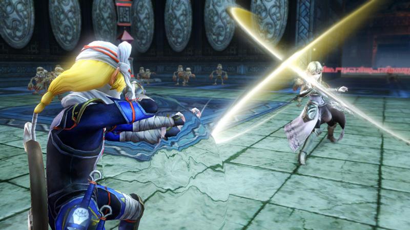 jeuxvideo.com Hyrule Warriors - Wii U Image 220 sur 513